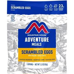 Mountain House Scrambled Eggs with Bacon-Not Applicable