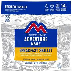 Mountain House Breakfast Skillet-Not Applicable