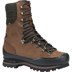 HanWag Trapper Top GTX - Mens-Erde Brown