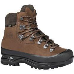 HanWag Alaska Lady GTX - Womens-Erde Brown