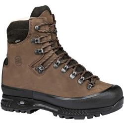 HanWag Alaska GTX, Wide - Mens-Erde Brown