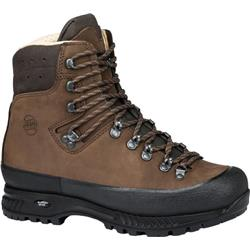 HanWag Yukon, Wide - Mens-Erde Brown