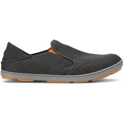 Olukai Nohea Mesh - Mens-Dark Shadow / Dark Shadow
