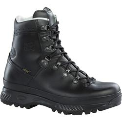 HanWag Special Forces GTX - Mens-Schwarz Black