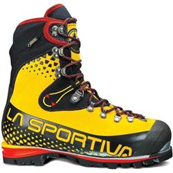 La Sportiva Nepal Cube GTX - Mens-Yellow / Black