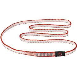 Mammut Contact Sling 8.0 - 60cm - Red-Not Applicable