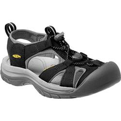 Keen Venice H2 - Black / Neutral Grey - Womens-Not Applicable