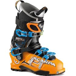 Scarpa Maestrale - Mens-Orange / Blue