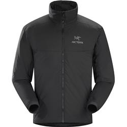 Arcteryx Atom AR Jacket - Mens-Black