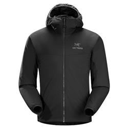 Arcteryx Atom LT Hoody (Prior Season) - Mens-Black