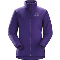 Arcteryx Atom LT Jacket - Womens (Prior Season)-Azalea