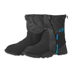 Outdoor Research Huron Gaiters Low-Black