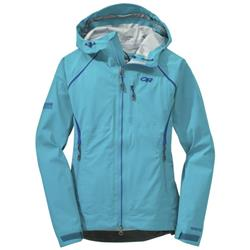 Outdoor Research Revelation Jacket - Womens-Typhoon