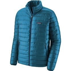 Patagonia Down Sweater - Mens-Balkan Blue