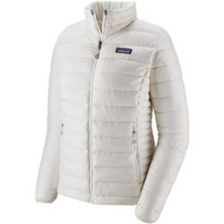 Patagonia Down Sweater - Womens-Birch White