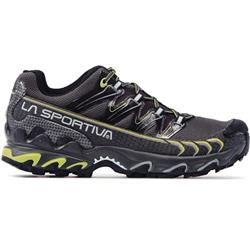 La Sportiva Ultra Raptor GTX - Mens-Grey / Green