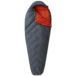 Mountain Hardwear Ratio 32, Reg, 0C / 32F-Graphite