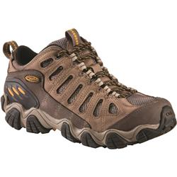 Oboz Sawtooth Low B-Dry - Mens-Walnut