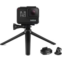 GoPro Tripod Mounts-Not Applicable