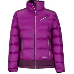 Marmot Sling Shot Jacket - Womens-Grape / Dark Purple