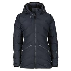 Marmot Val D'Sere Jacket - Womens-Black