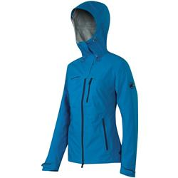 Mammut Makai Jacket - Womens-Atlantic