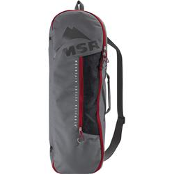 MSR Snowshoe Bag - Black-Not Applicable