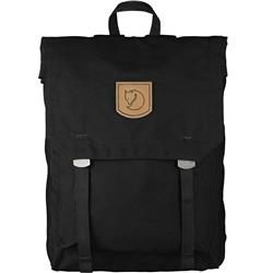 Fjallraven Foldsack No. 1 - 16L-Black