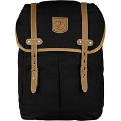 Fjallraven Rucksack No. 21 - Medium - 20L-Black