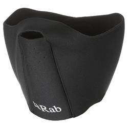 Rab Face Shield-Black