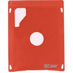 SealLine E-Case : iSeries - iPad Mini - Mandarin Red-Not Applicable