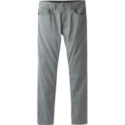 "Prana Tucson Pants, 32"" Inseam - Mens-Aloe"