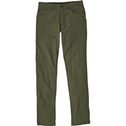 "Prana Tucson Pants, 32"" Inseam - Mens-Cargo Green"