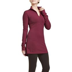 Fig Clothing Sha Tunic / Shanghai - Womens-Valentine