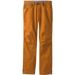 "Prana Continuum Pants, 32.5"" Inseam - Mens-Burnt Caramel"