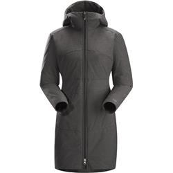 Arcteryx Darrah Coat - Womens-Carbon Copy