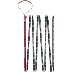 Black Diamond Quickdraw Probe Tour 320-Fire Red