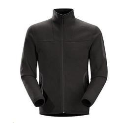 Arcteryx Covert Cardigan - Mens (Prior Season)-Black