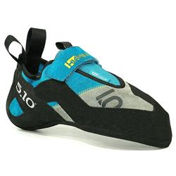 Five Ten Hiangle - Turquoise / Grey - Mens-Not Applicable