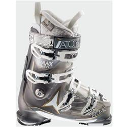 Atomic Hawx 2.0 100 W Ski Boots - Smoke / Black - Womens-Not Applicable