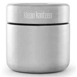 8oz / 225ml Single-Wall Canister - Stainless