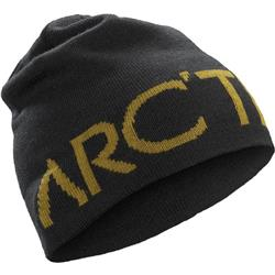 Arcteryx Word Head Toque-24K Black