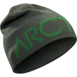 Arcteryx Word Head Toque-Conifer / Canyon