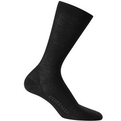 LifeStyle Crew Socks - Ultralight Cushion - Mens
