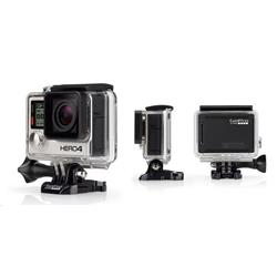 GoPro Hero4 Black Edition - Adventure-Not Applicable