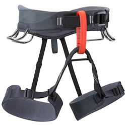 Black Diamond Momentum Harness-Graphite