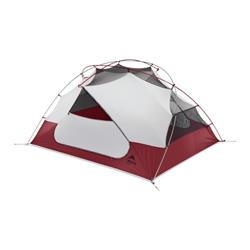 MSR Elixir 3 Tent, 3 Person - Red-Not Applicable