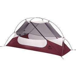 MSR Hubba NX Tent V6, 1 Person, 3 Season - Red-Not Applicable