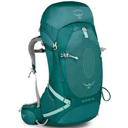 Osprey Aura AG 50 - Womens-Rainforest Green