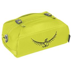 Osprey Ultralight Padded Organizer-Electric Lime